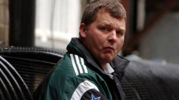 Ex-Newcastle youth coach George Ormond faces sex charges