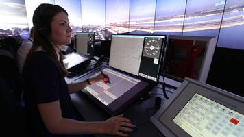 London City first UK airport to get remote digital air traffic control