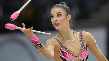 laura halford: welsh gymnast ready to peak for 2018 commonwealth games
