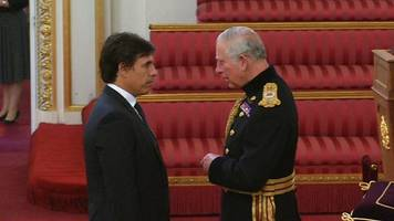 wales manager chris coleman appointed obe after euro success