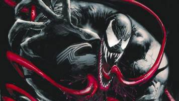 Tom Hardy Will Play Venom, Nathan Fillion's Place in the MCU and More from Marvel Movies