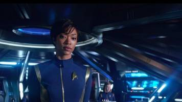 we need a hopeful star trek series now more than ever