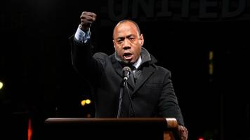 the naacp wants a new president to face trump
