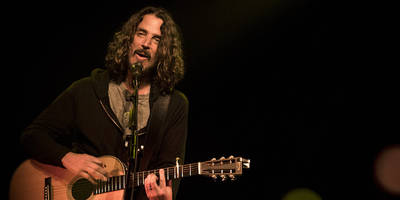 Soundgarden's Chris Cornell's Family Questions Cause of Death