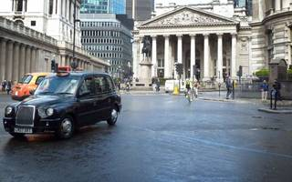 the bank junction car ban is coming: here's everything you need to know