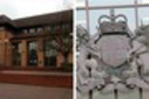 Derby pensioner Bryan Wren jailed for sexually assaulting...