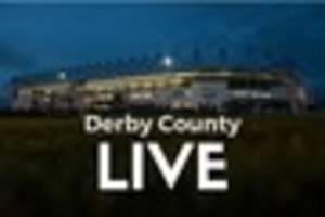 derby county live: darren bent feels club is going in 'right...