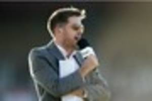 Match of the Day 2 presenter Mark Chapman sympathises with Hull...