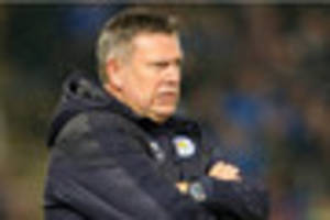 Leicester City players in talks after nightmare defeat against...