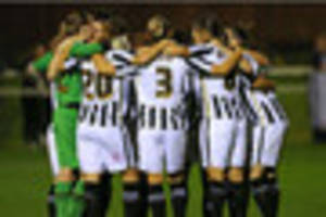 owner alan hardy aims to bring women's football back to notts...