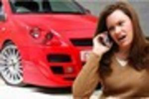 The five most common car insurance 'white lies' which can get you...