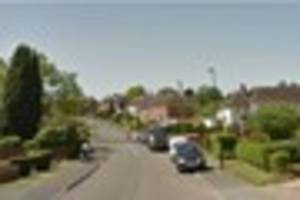 Pregnant woman attacked by axe robbers in terrifying Falcon Lodge...