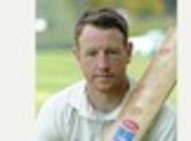 Tamworth CC's  Maddox: 'Teams will  start to sit up  and take...