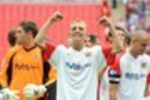 exeter city fans' favourite dean moxey released by bolton...