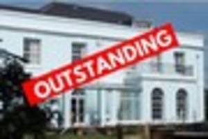 East Devon care home rated Outstanding by inspectors