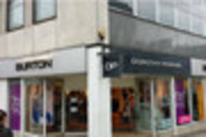 retailer eyes up former dorothy perkins shop on lincoln high...