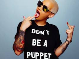 Amber Rose Goes To Extreme Measures After House Break-In