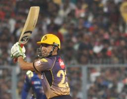 the possibility of crashing out of ipl due to rain was killing me: gautam gambhir