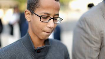 'clock boy' discrimination case thrown out by texas judge