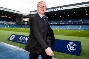 'embarrassing!' celtic domination needs sorting for good of scottish football claims alex mcleish