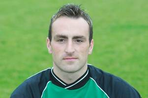 ex-albion and raith no1 chris fahey targets silverware before hanging up gloves to concentrate on gk icon goalkeeping school