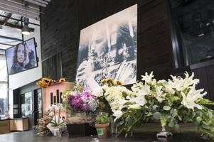 chris cornell remembered by fans at birthplace of grunge