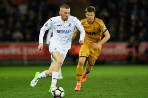 swansea city youngster nominated for premier league 2 player of the season award after stellar campaign