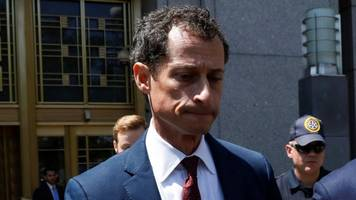 Ex-congressman Anthony Weiner pleads guilty to sexting case