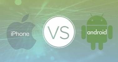 Android Smartphones Experience Lower Failure Rates than iPhones, Study Reveals