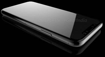 Higher Production Cost of New 3D Touch Tech May Drive iPhone 8 Price Up