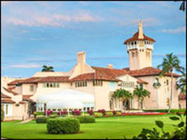 Report: Cybersecurity Dangerously Lax at Mar-a-Lago