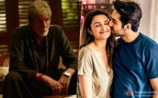 sarkar 3 & meri pyaari bindu are theatrical flops – 1st week box office collections