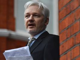 Julian Assange Case Dropped - But Will He Leave The Embassy?