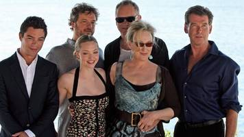 Mamma Mia sequel announced with original cast