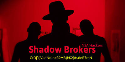 shadowbrokers hacking group launches subscription service selling nuclear secrets