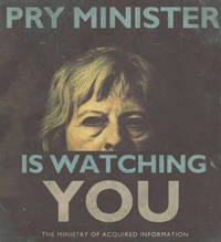 UK Government Moves Aggressively To Censor & Control The Internet