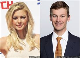 Aaron Rodgers Who? 'Baywatch' Star Kelly Rohrbach Is Now Dating Walmart Heir Steuart Walton