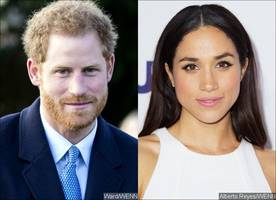 Prince Harry and Meghan Markle's Wedding Date Reportedly Revealed - Get the Deets!