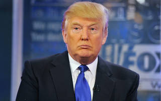 Will unite civilized world against terrorism: Donald Trump