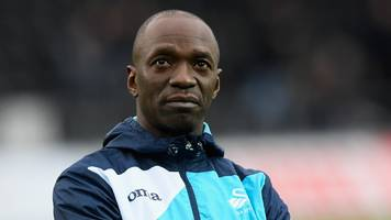 Jack Cork: We looked up to Claude Makelele, says Swansea City midfielder