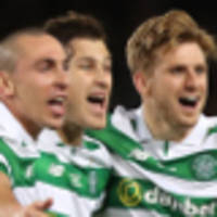 brown behind celtic dominance - rodgers