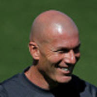 Title Madrid's to lose - Zidane