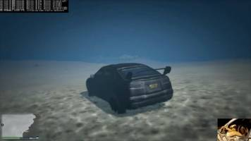 an ai is learning to drive in 'grand theft auto.' it's going ... great