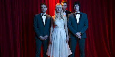 """Watch Chromatics Perform at the """"Twin Peaks"""" Premiere Party"""