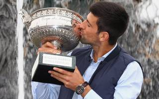 record reward on offer at roland garros
