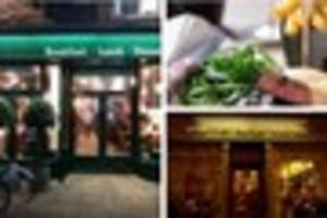 The five restaurants we'd love to see come to Derby