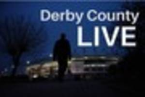 Derby County LIVE: Players working through summer holidays; Rams...