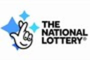 lotto results: winning national lottery numbers saturday may 20...