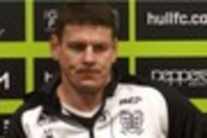 lee radford provides his assessment of hull fc's heavy loss to st...