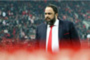 'Evangelos Marinakis not just saying right things, he's DOING the...
